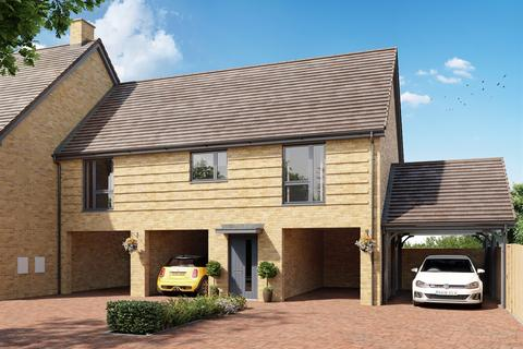 Persimmon Homes - Bridgefield