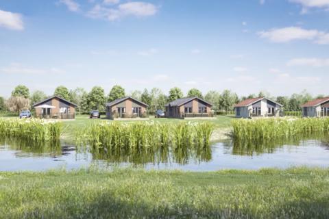 Allison Homes - Serenity Lakes
