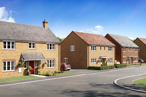 Larkfleet Homes - Whittlesey Green