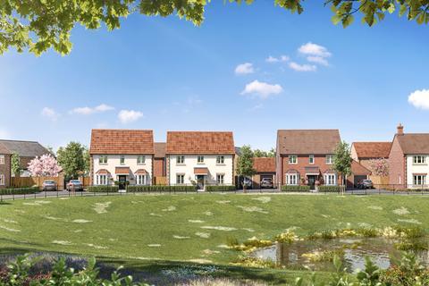 Larkfleet Homes - Cromwell Fields