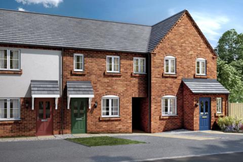 Shropshire Homes - Quarry Place