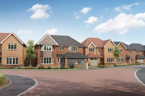 Anwyl Homes - Bluebell Meadows
