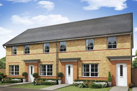 Snugg Homes - Waddow View