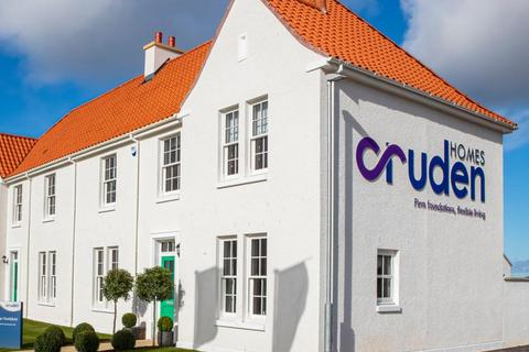 Cruden Homes - Longniddry Village