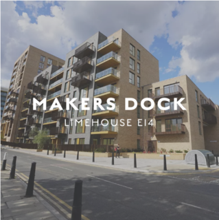 Peabody - Makers Dock SO
