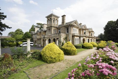 Enterprise Retirement Living - Mount Battenhall