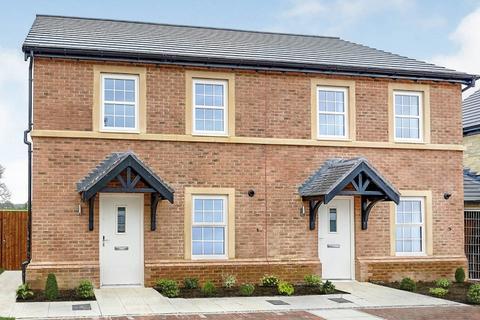 Legal & General Affordable Homes - Calder House