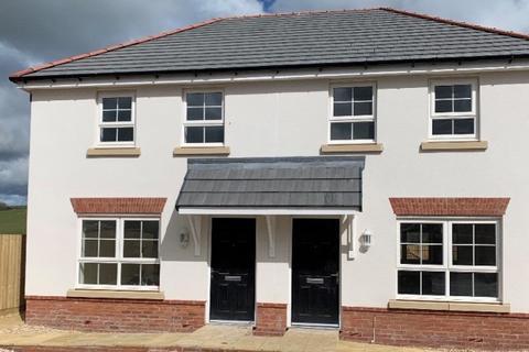 Legal & General Affordable Homes - Northfield Lane