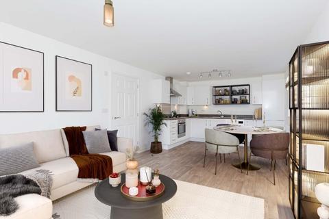 Legal & General Affordable Homes - Standish Grange