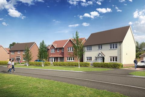 Sigma Homes - Oakfield