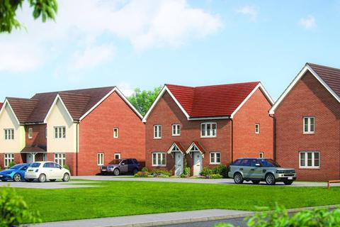 Bovis Homes - Harfleet Gardens