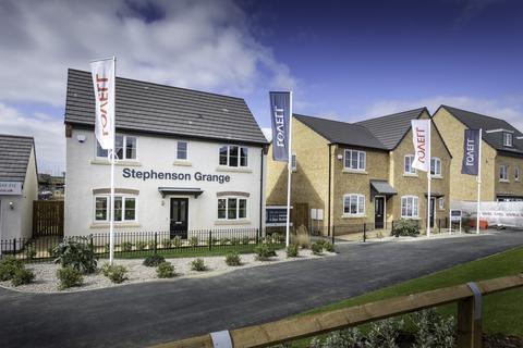 Lovell Homes - Stephenson Grange