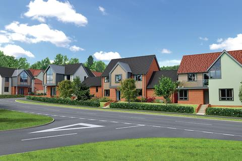 Norfolk Homes - Seawood