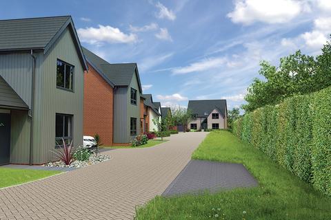 Norfolk Homes - Brook Meadow Way