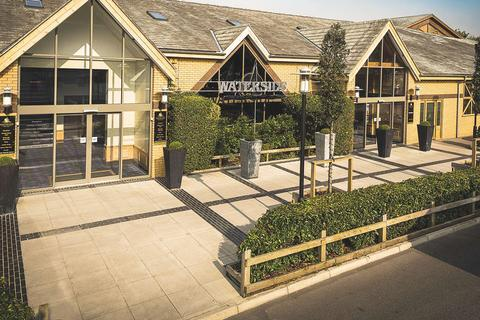 Waterside Holiday Group - Waterside Holiday Park