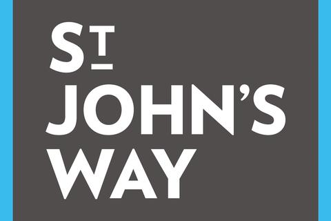 Peabody - St Johns Way SO