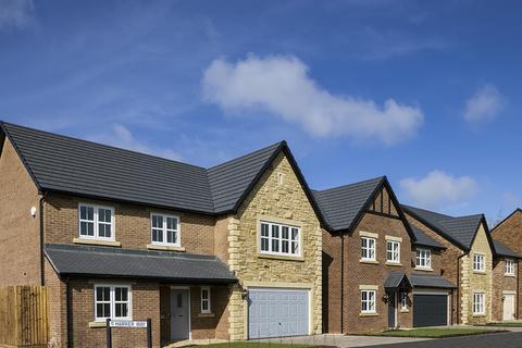 Story Homes - D'Urton Manor