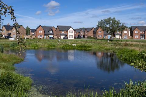 Story Homes - Aspen Grange