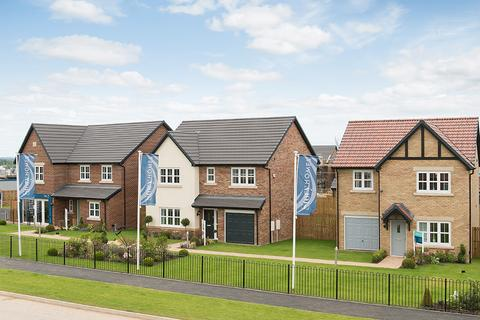 Story Homes - Brookfield Woods