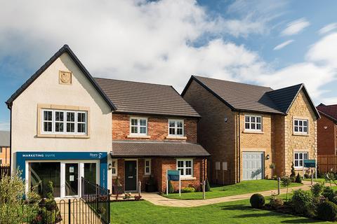 Story Homes - St John's Manor