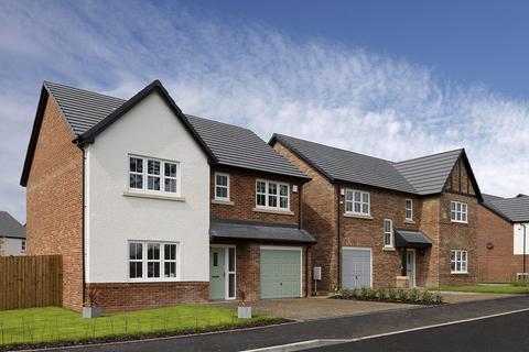 Story Homes - Elston Park