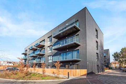 Stone Real Estate - Coppice Yard