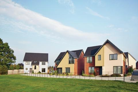 Norfolk Homes - Manor Reach