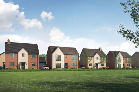 Ashberry Homes - The Wavendon Collection