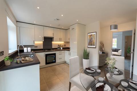 Legal & General Affordable Homes - Bonnet Lane