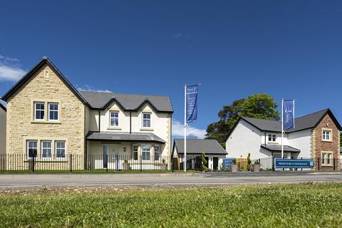 Story Homes - Pentland Reach
