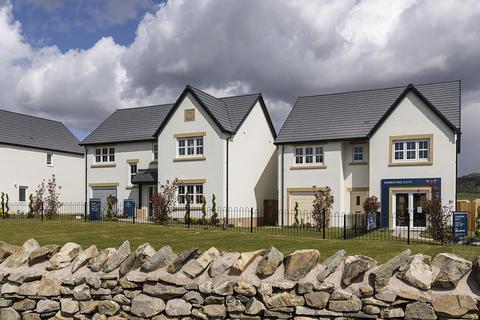 Story Homes - Fellside Manor