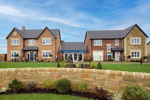Story Homes - St Martin's Green