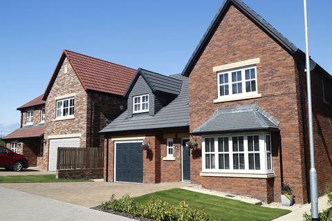 Story Homes - Fairfields Manor