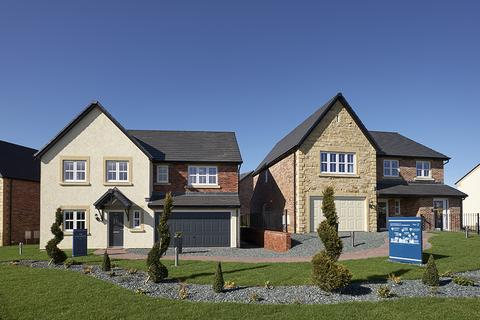 Story Homes - Strawberry Grange