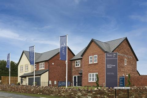 Story Homes - Brougham Fields