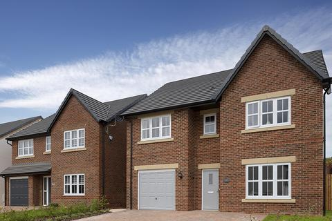 Story Homes - Heaton Green