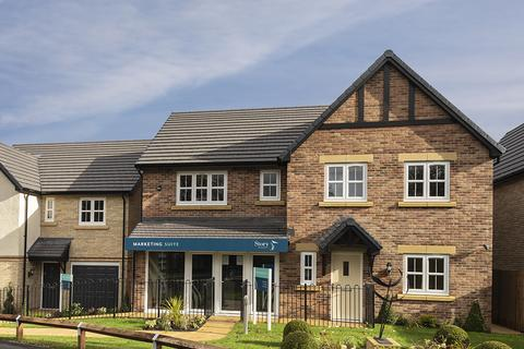Story Homes - Priory View