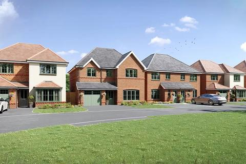 Anwyl Homes - Victoria Mills
