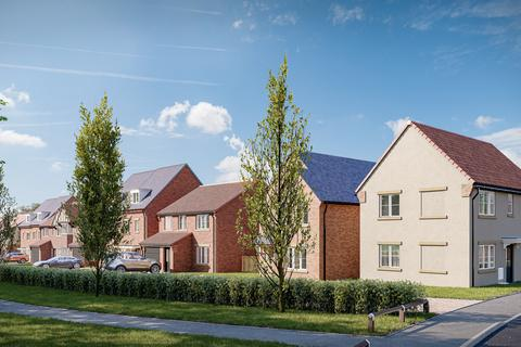 Lovell Homes - The Sycamores