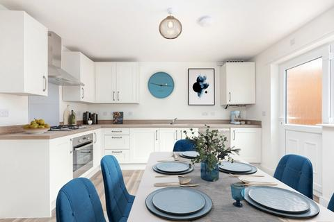 Legal & General Affordable Homes - Heaton Way