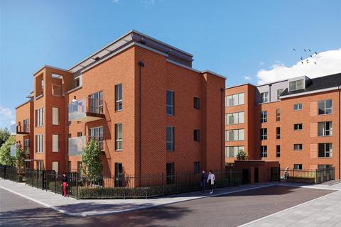 Gateway Housing - The Forum