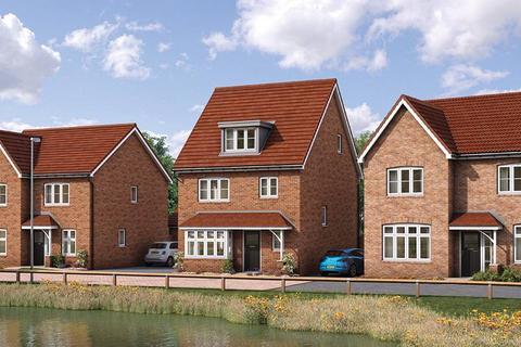 Bovis Homes - Beckfields