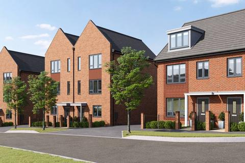 Bovis Homes - Haldon Reach