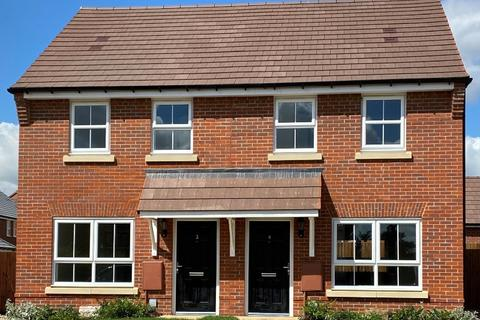 Legal & General Affordable Homes - Old Stowmarket Road