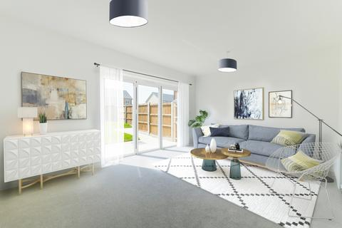 Legal & General Affordable Homes - Clayhill Field