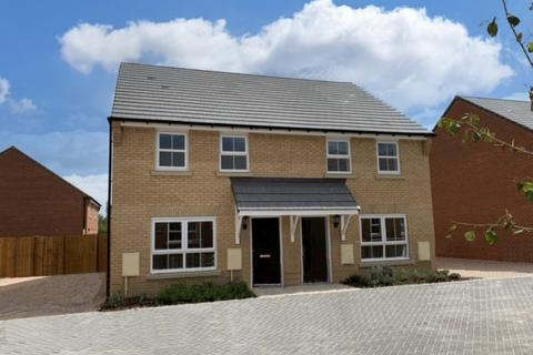 Legal & General Affordable Homes - Severn Meadows