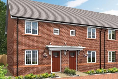 Legal & General Affordable Homes - Heath Lane