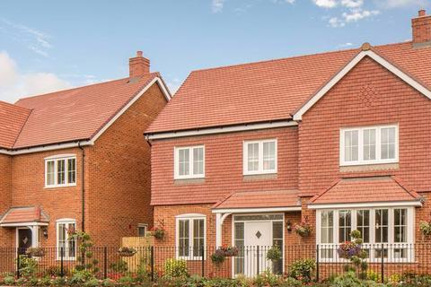 Bovis Homes - Boorley Park, Boorley Green
