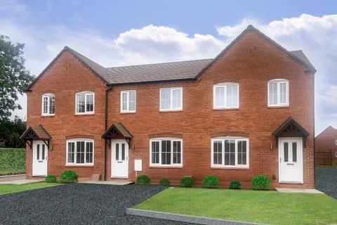 Legal & General Affordable Homes - Greendale Road