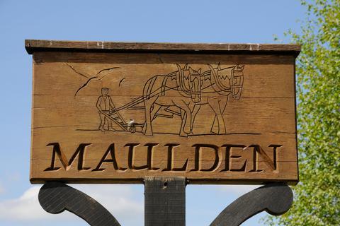 Mulberry Homes - Maulden Ridge